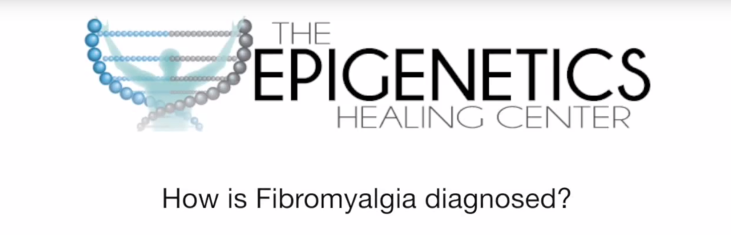 How is Fibromyalgia Diagnosed
