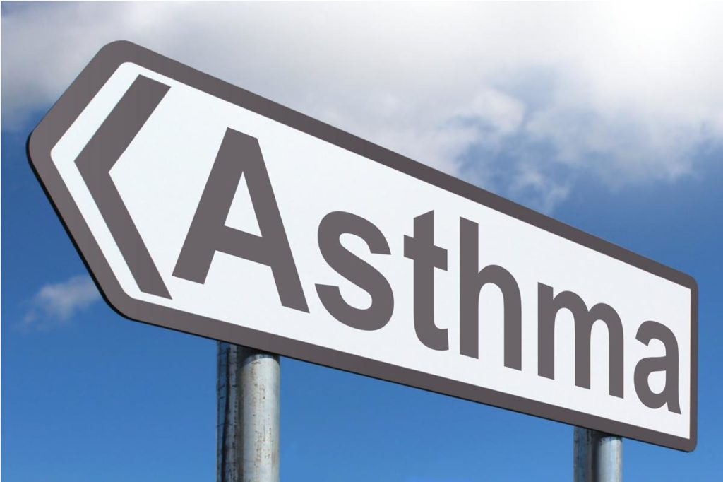 Functional Medcine for Asthma